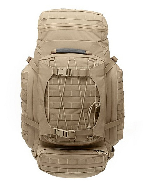 Тактический рюкзак WARRIOR ASSAULT SYSTEMS X300 PACK Coyote Tan фото