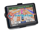 фото Garmin Nuvi 1490TV (Europe 2011 + ДР 5.21)