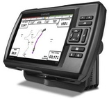 фото Garmin STRIKER 7dv/cv (010-01553-01)