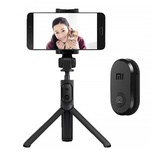 фото Монопод Xiaomi Mi Selfie Stick Tripod Bluetooth Black